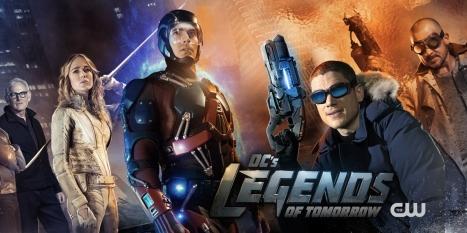 legends of